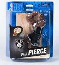 McFarlane toys NBA figure skating series 24/ pole Piers / Brooklyn Nets