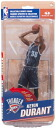 McFarlane NBA figure series 25 and Kevin Durant and Oklahoma City Thunder
