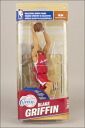 McFarlane NBA figure series 26 and Blake Griffin collectors level 1500 body limited / Los Angeles Clippers