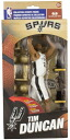 NBA figure series 26 and champion trophy &MVP trophy with limited edition Tim Duncan/San Antonio Spurs and McFarlane Toys