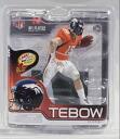 30 McFarlane toys NFL series Tim テボー 2,000-limited / Denver Broncos