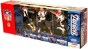 McFarlane toys NFL Figure 3 series and New England Patriots