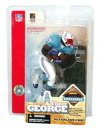 McFarlane toys NFL-limited Eddie George / Houston Oilers