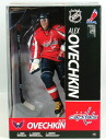 12 inches of McFarlane toys NHL figure skating series / Alexander オベチキン / Washington Capitol