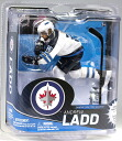 McFarlane toys NHL figure skating series 31/Andrew Ladd (Winnipeg Jets)