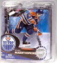 McFarlane toys NHL figure skating series 31/Ryan Nugent-Hopkins (Edmonton Oilers)