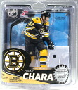 McFarlane toys NHL figure skating series 31/Zdeno Chara (Boston Bruins)
