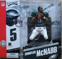 / Philadelphia Eagles which there is no McFarlane toys NFL figure skating series 12/ Donovan McNab / helmet in
