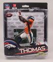 McFarlane toys NFL figure skating series 34/US shop-limited De Maria's Thomas / Denver Broncos