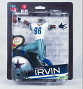 33 McFarlane toys NFL series Michael Irvin / Dallas Cowboys