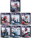 McFarlane toys NFL figure skating series 33/SET OF 7 (seven sets)