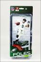 McFarlane toys NFL figure series 35 / Nick Foles collectors level 1000 pieces Limited Edition (Philadelphia Eagles)