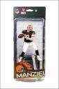 McFarlane toys NFL figure series 35 / Johnny Manziel (Cleveland Browns)