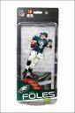 McFarlane toys NFL figure series 35 / Nick Foles (Philadelphia Eagles)