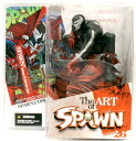 McFarlane Toys spawn series 26 / SPWAN issue8