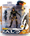McFarlane HALO3 (Halo 3) series 8 MARINE INFANTRY