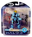 McFarlane HALO3 (Halo 3) series 3 WAL MART limited edition SPARTAN SOLDIER EVA