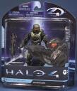 McFarlane HALO 4 series 1 / Master Chief Halo 4 / mcfarlane