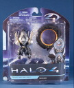 4 McFarlane HALO series 1/WATCHER ヘイロー 4/mcfarlane