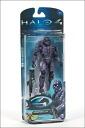 McFarlane HALO 4 series 2 / SPARTAN CIO (VIOLET) / Halo 4 / mcfarlane
