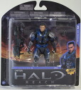 5 McFarlane HALO REACH series CARTER / ヘイロー reach mcfarlane