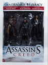 McFarlane Toys for Assassin's Creed (assassins creed) 6-inch figures of The Golden Age of Piracy three bodies