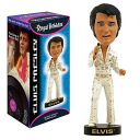 Elvis Presley Aloha Bobble Head ☆ Elvis Presley