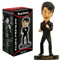 Elvis Presley 1968 Comeback Tour Bobble Head ☆ 엘비스 프레슬리