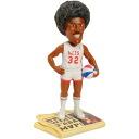 Forever, NBA bobblehead / news paper us shop 1000 limited edition / legend Julius Erving (Dr.J)/ Philadelphia 76ers