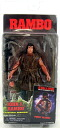 NECA Rambo series 1 first blood 7-inch figure John Rambo