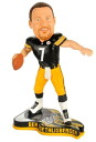 2013 forever company NFL ボブルヘッド / Ben loss squirrel burger / Pittsburgh Steelers