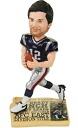 ★ Rewards ★ forever, NFL bobblehead and limited newspaper / Tom-Bledisloe / New England Patriots
