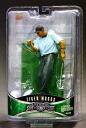 Tiger Woods hates upper deck GOLF T.WOODS() series 1 / 2000 PGA Championship (blue)