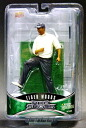 Tiger Woods hates upper deck GOLF T.WOODS() series 1 1997 MASTERS