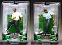 Two アッパーデック GOLF T.WOODS( Tiger Woods) series 1/1997 MASTERS&2000 PGA Championship sets
