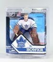 McFarlane toys NHL figure skating series 32/JOHNNY BOWER (Toronto Maple Leafs)