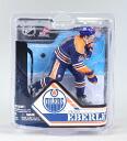 McFarlane toys NHL figure skating series 32/JORDAN EBERLE Jordan Eberly (Edmonton Oilers)