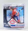 McFarlane toys NHL figure skating series 32/LARRY ROBINSON rally Robinson (Montreal Canadiens)
