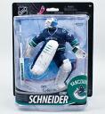 McFarlane NHL figure series 33 / Cory Schneider (Vancouver Canucks)