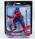McFarlane toys NHL figure skating series 33/Max Pacioretty (Montreal Canadiens)
