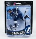 McFarlane toys NHL figure skating series 33/Steven Stamkos (Tampa Bay Lightning)