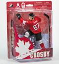 McFarlane toys NHL figure skating 2014 team Canada /Sidney Crosby (TEAM CANADA)/ Sydney Crosby