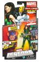 Ma Bell legend ARNIM ZOLA series /MADAME HYDRA/Hasbro