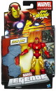 Ma Bell legend series 3/IRON MAN iron man /Hasbro