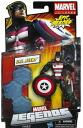 Ma Bell legend series 3/U.S.AGENT/Hasbro