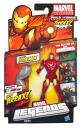 Ma Bell legend TERRAX series /IRON MAN( iron man )/Hasbro