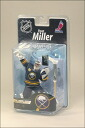 26 McFarlane toys NHL figure skating series RYAN MILLER/Buffalo Sbres/ goalees