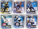 McFarlane toys NHL figure skating series 31/SET OF 6 (six sets)