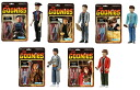 FUNKO Goonies Retro Action figure 5 set / Goonies
