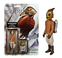 FUNKO The Rocketeer ReAction Retro Action figure/ ロケッティア
